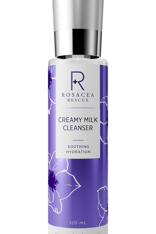 Creamy Milk Cleanser 120mL