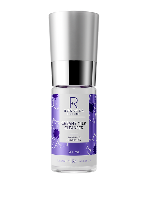 Creamy Milk Cleanser 30mL
