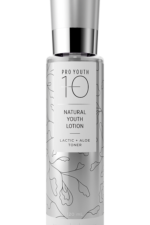 Natural Youth Lotion 120mL