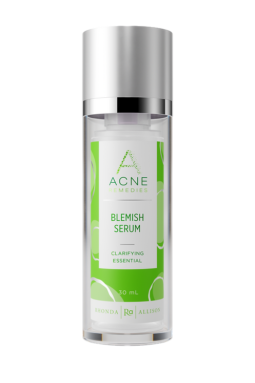 Blemish Serum 30mL