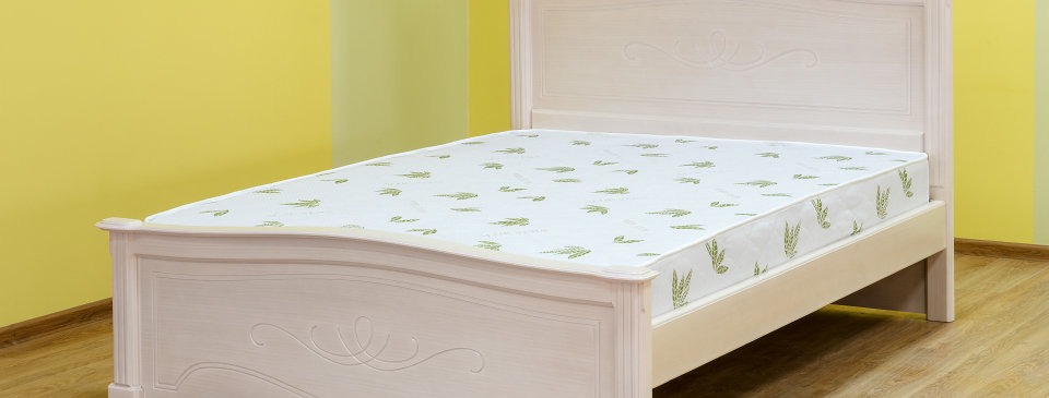 Кровать Анабель 9