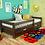 Thumbnail: Кровать Немо с бельевым ящиком