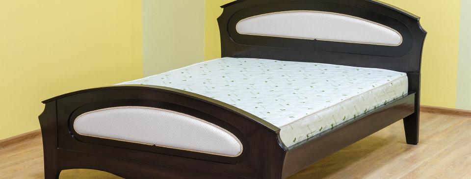 Кровать Анабель 7 (с 2-мя спинками)
