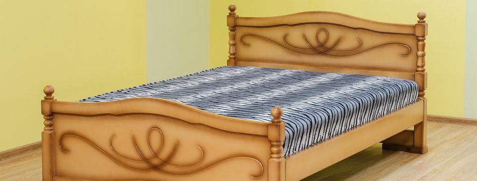Кровать Анабель 13