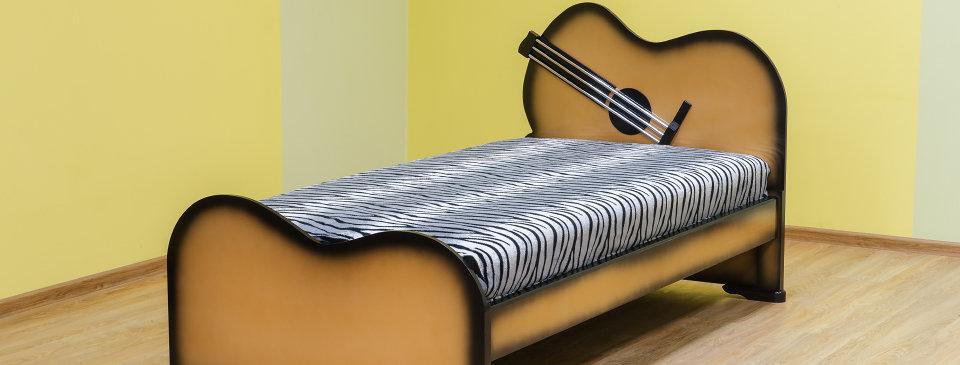 Кровать Анабель 14