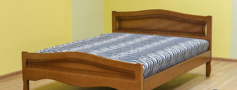 Кровать Анабель 1 (с 2-мя спинками)