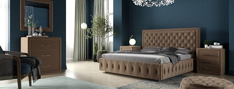 Кровать Veda