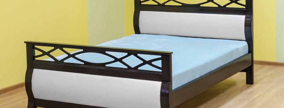 Кровать Анабель 12
