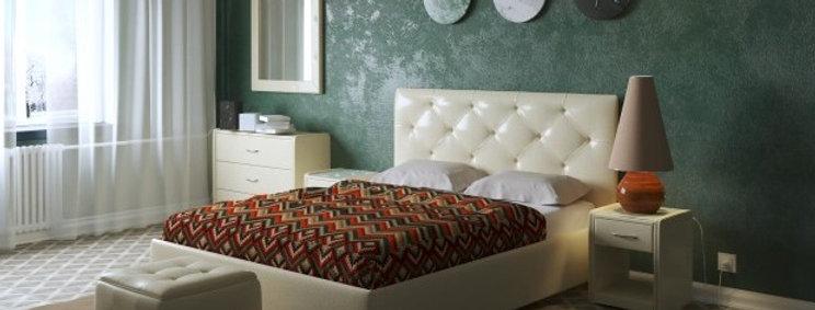 Кровать Реноме
