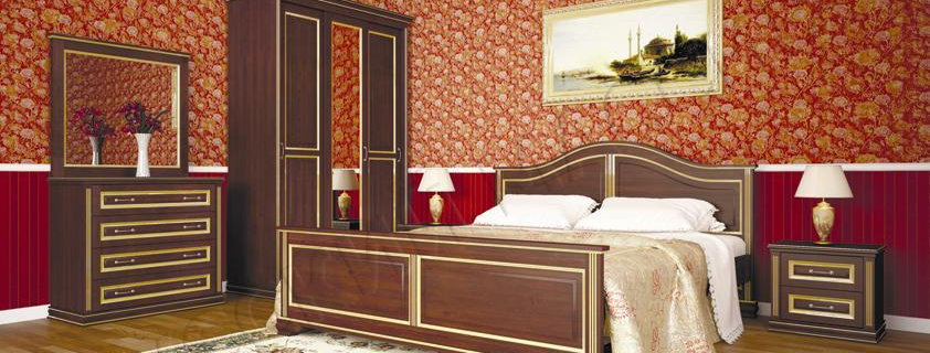 Кровать Надежда (Бук)