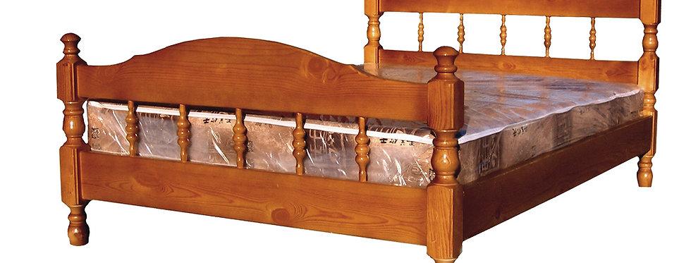 Кровать Точенка №2, №3
