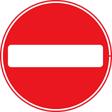 Icona divieto d'accesso.png