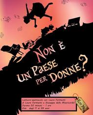 non_è_un_paese-per-donne_ Giuseppe-della