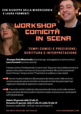 corso_comicità_Giuseppe_Della_Misericord