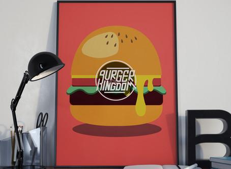 Burger Kingdom VI Package