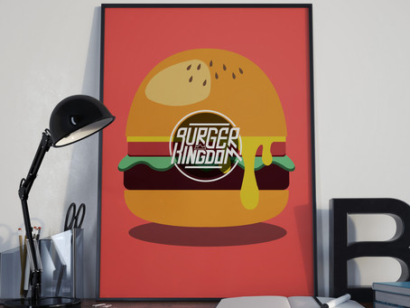 Burger Kingdom VI Package