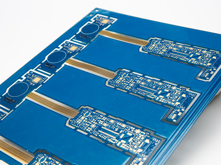 PCB Market Review 2020