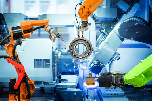 Automation devices and equipment