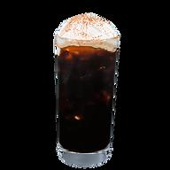 Sea Salt Iced Coffee