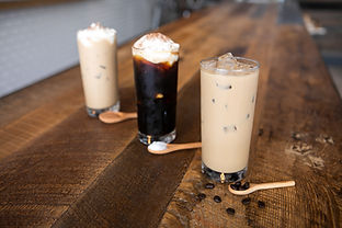 Hiccups_Coffee Drinks