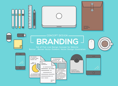 Why every Business needs a logo and a website?