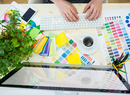 What is wrong with the low-cost graphic design?