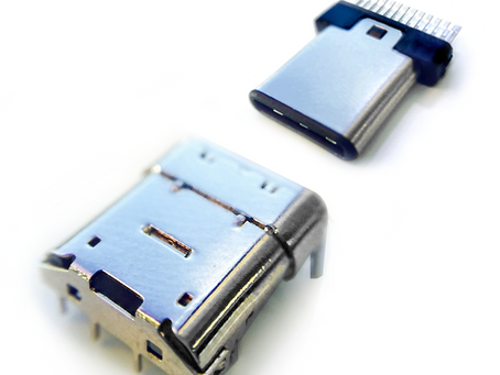 Choosing the Right USB Type C Connector