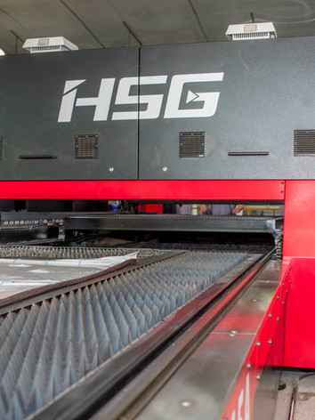 Plastic molding and/or sheet metal fabrication
