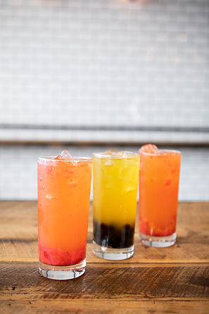 Hiccups_Fruity Drinks