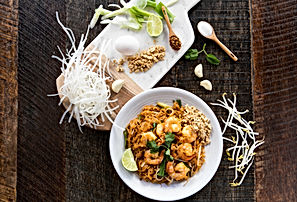 Hiccups_Pad Thai