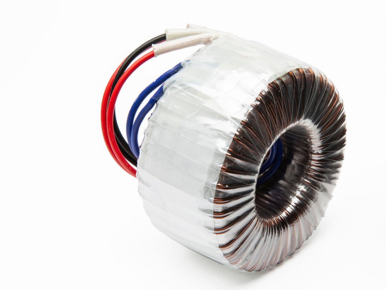 Magnetics