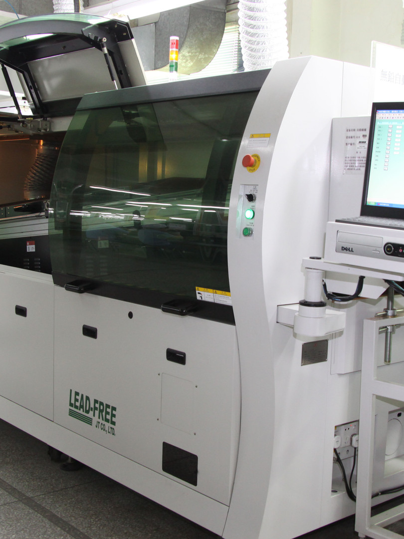 Review components specifications for ESD, MSL handling and reflow profile in accordance to IPC J-STD-020 standard.