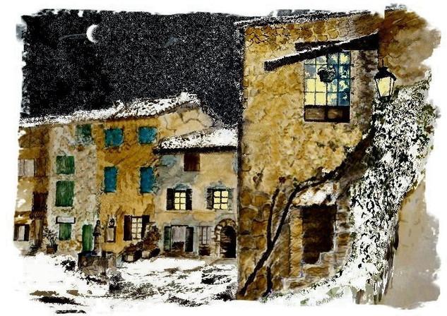 x10 un soir d'hiver