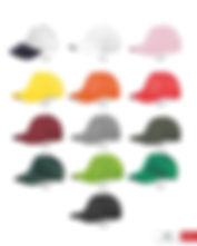 ingrosso maglie e cappellini