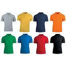 distributore magliette polo personalizzate