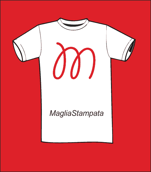 23438ef48 Magliastampata