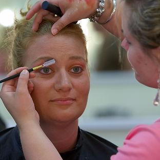Cursus make-up specialist