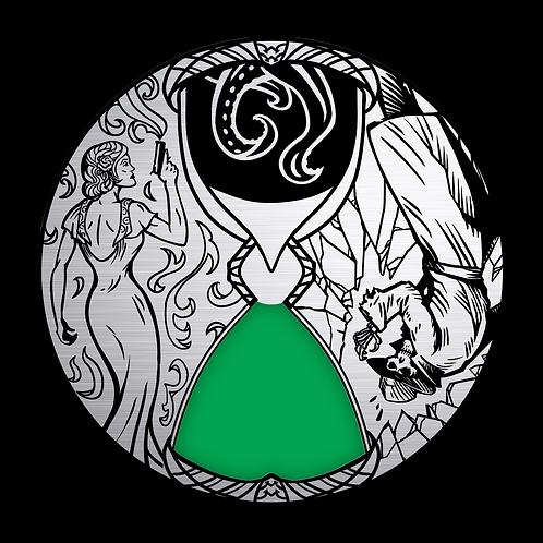 MATT-MORROW-Femme-Fatale-tentacles-silve