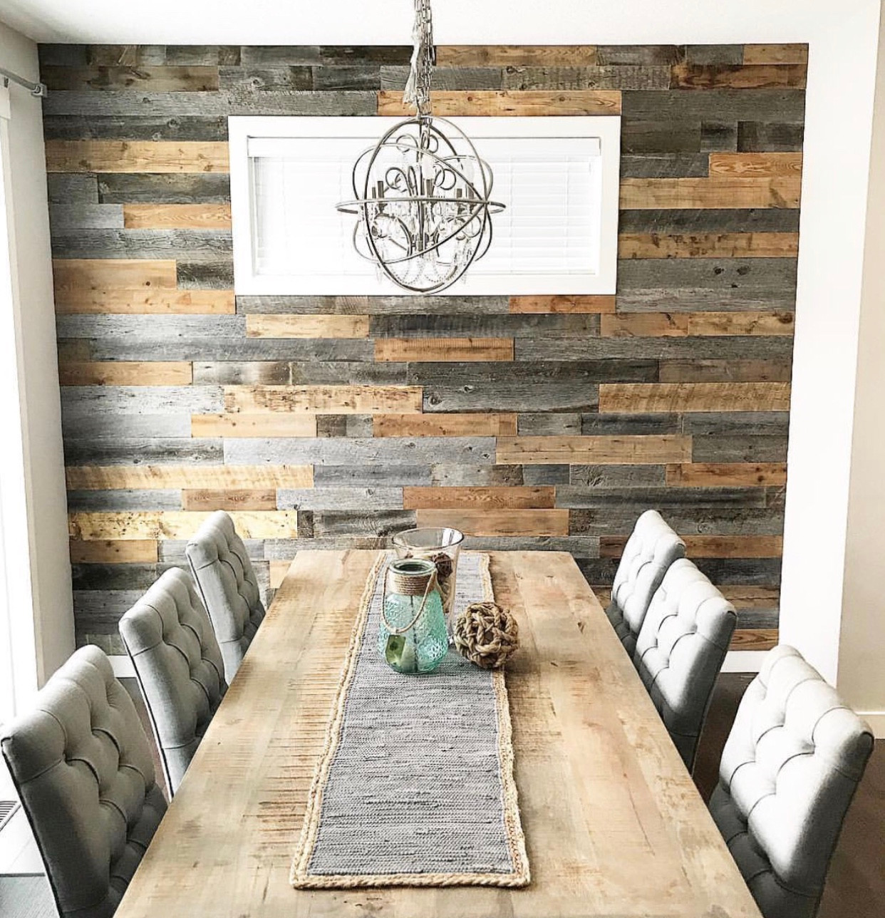 Reclaimed Timber Designs