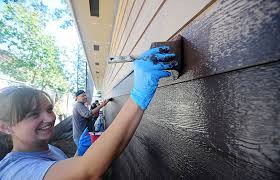 Fresh paint combats bugs, mold and mildew