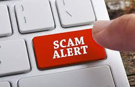 Look out for rental scams!