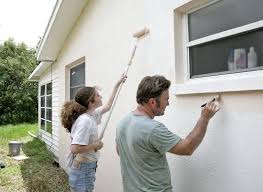 We loan tools to wash, paint your house