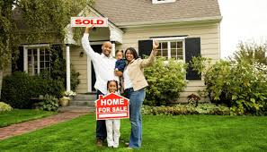 Answering questions about home buying