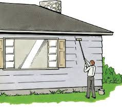 Fix your home's exterior during summer's end