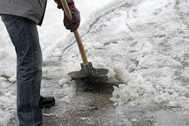 From flooding to freezing! Be prepared!