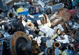 Stafford Creek Landfill, metal buyers can help with hard-to-toss items