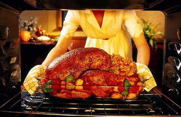 Keep kitchen safe during holiday celebrations