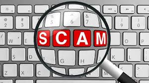Be alert for housing-related scams