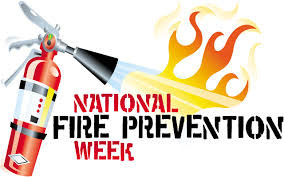Mark Fire Prevention Week with installation of smoke alarms