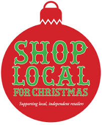 Support local businesses this Christmas